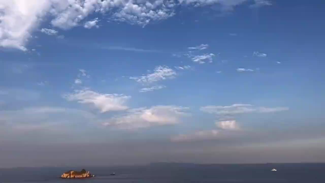 风景绝佳 气候宜人 此处为国庆等假期旅游度假选择之一
