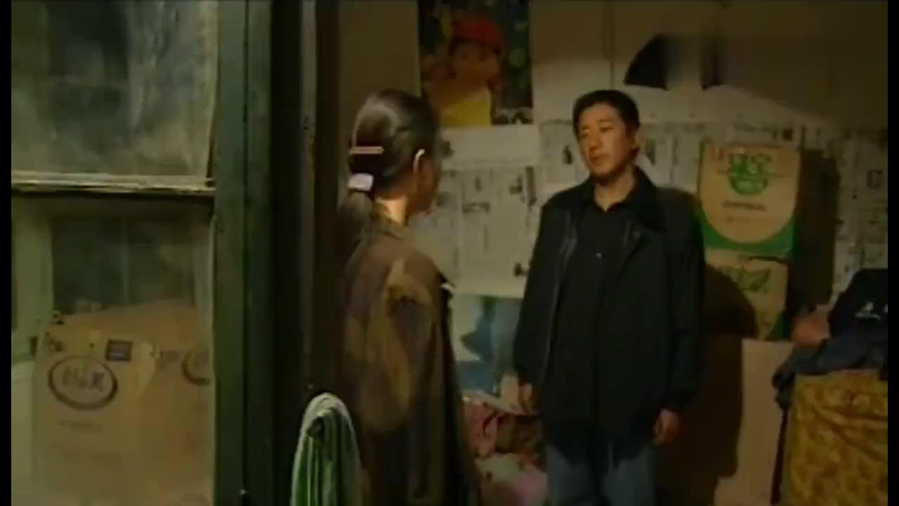 末路1997白宝山掐着小谢的脖子警告她如果出卖他都得死