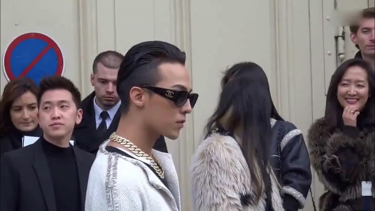YG否认权志龙将在中国办巡演虚假公告大家注意
