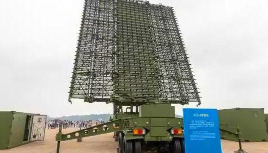 F-22、F-35没法隐身了?亚太大国亮出新雷达,能抓住隐身战斗机