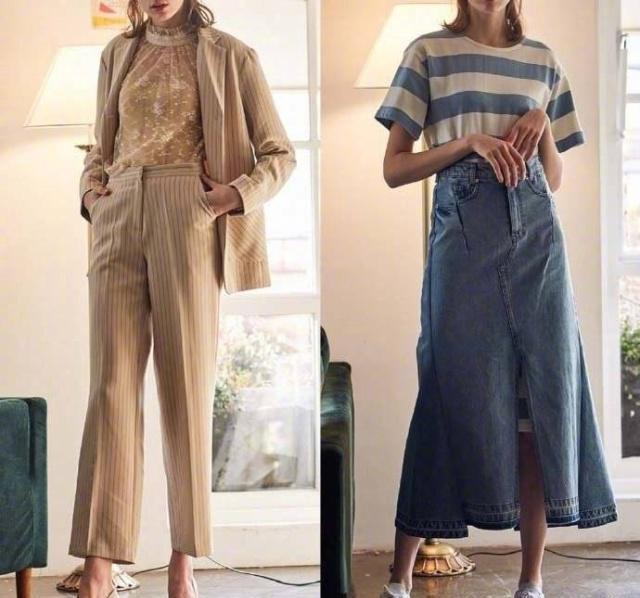 如何穿出高级感?简约清爽的法式穿搭,助你美得毫不费力