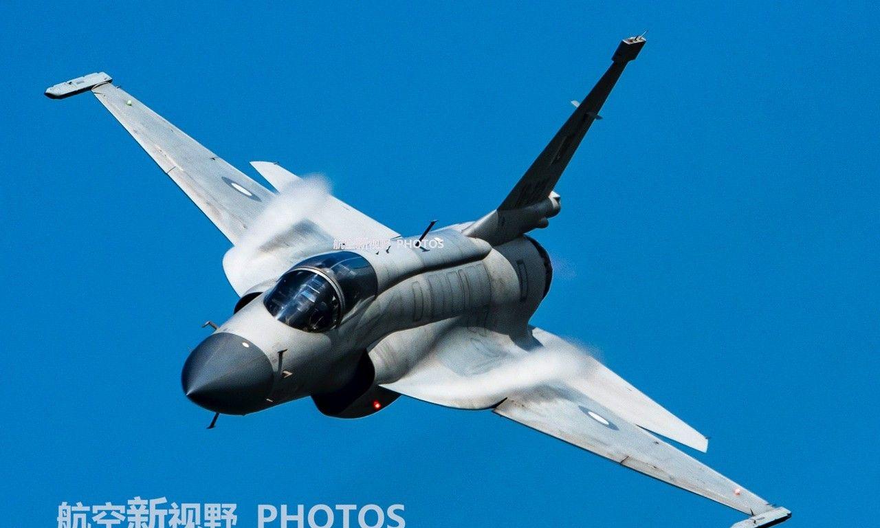 枭龙战斗机国内并未装备,堪比小F-16用户满意