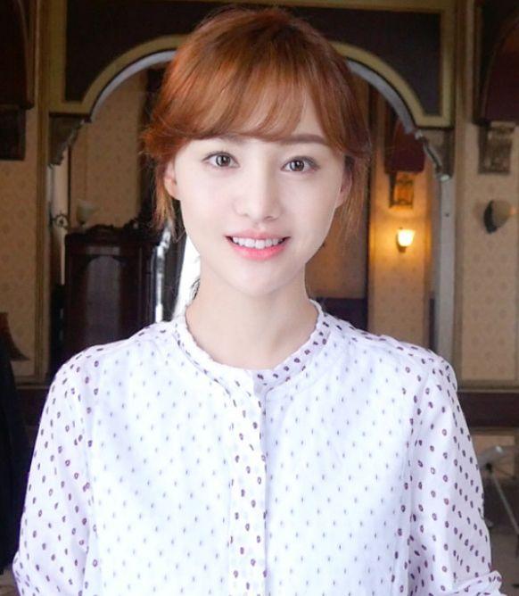 赵宝刚导演对于郑爽有多上心,看她的演技和颜值就知道了