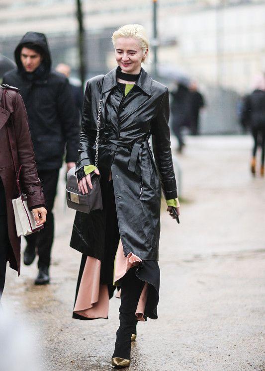 气质造型温婉大气!时尚的美搭法则学会更亮眼