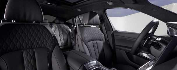 2019款宝马X6评测:10年出售44万辆后,新车双肾格栅有大变化!