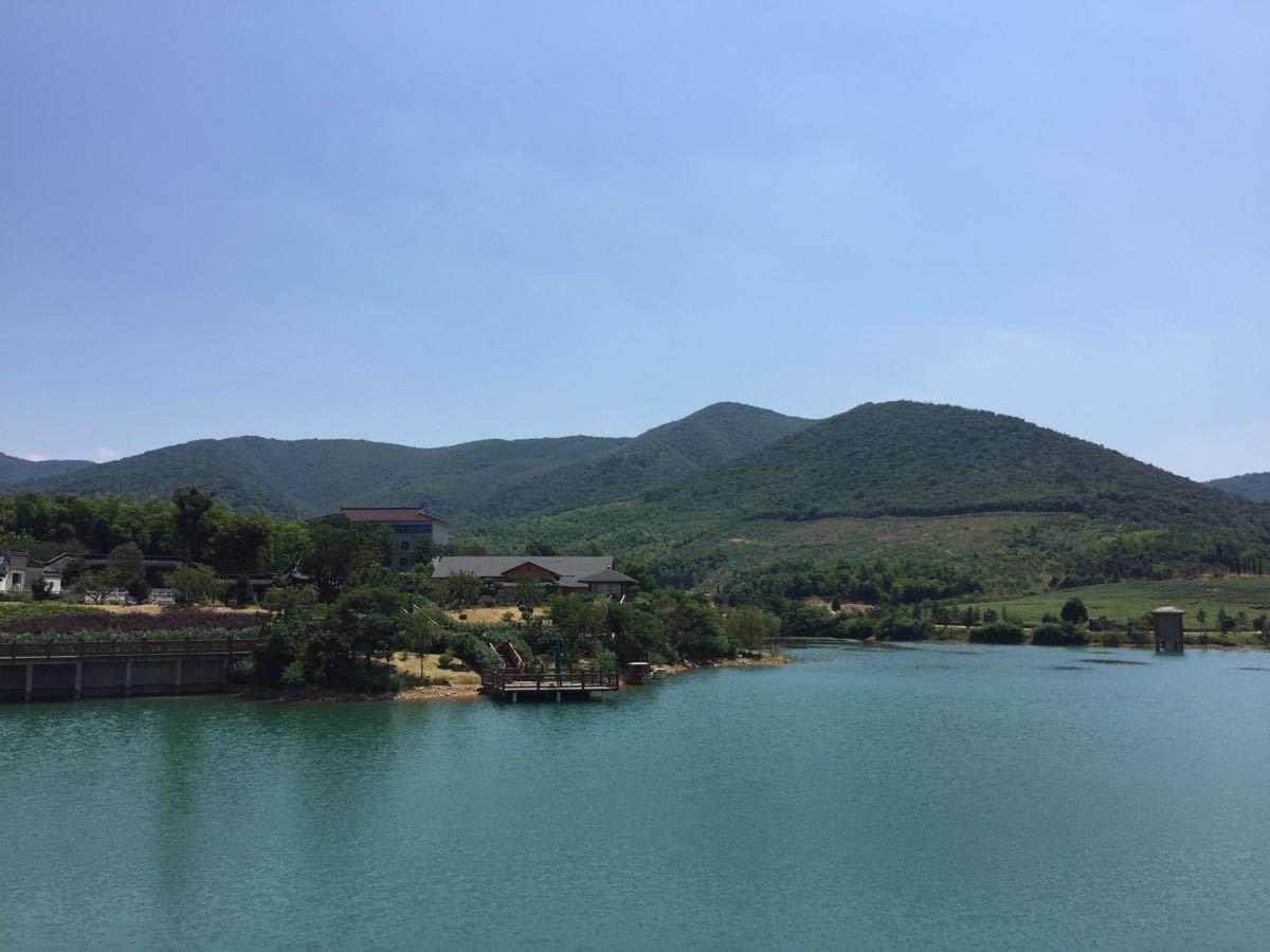 江苏省 宜兴市 龙池山