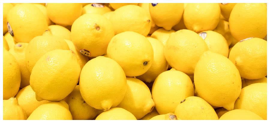 涨姿势,原来柠檬在烹饪时还可以这样用