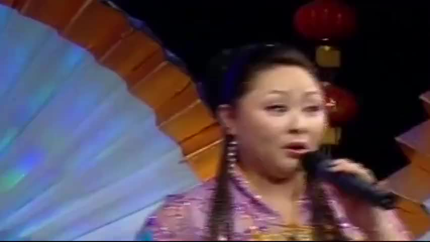 陈小艺金晓飞演唱二人转小帽联唱精彩绝伦惟妙惟肖百听不厌