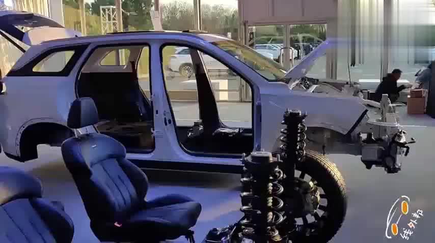 10万级网红SUV是否真材实料长安欧尚X7试驾评测