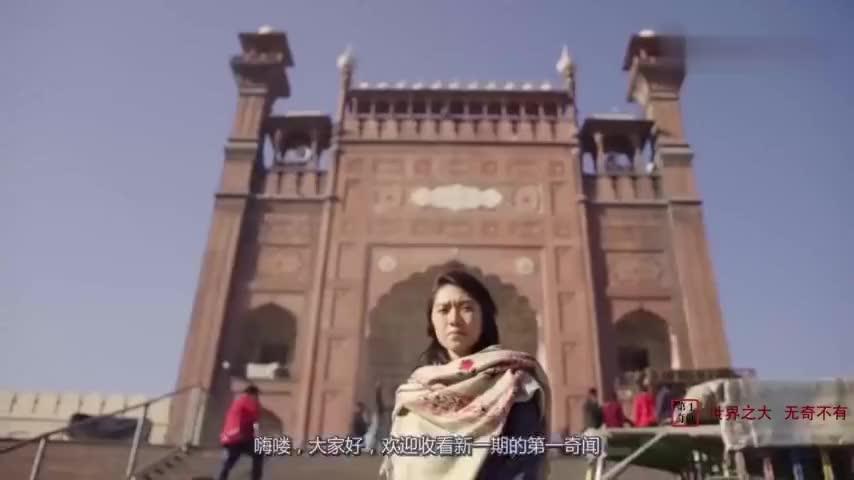 世上唯一立法保护中国友谊的国家华人深受女孩爱戴你想去吗