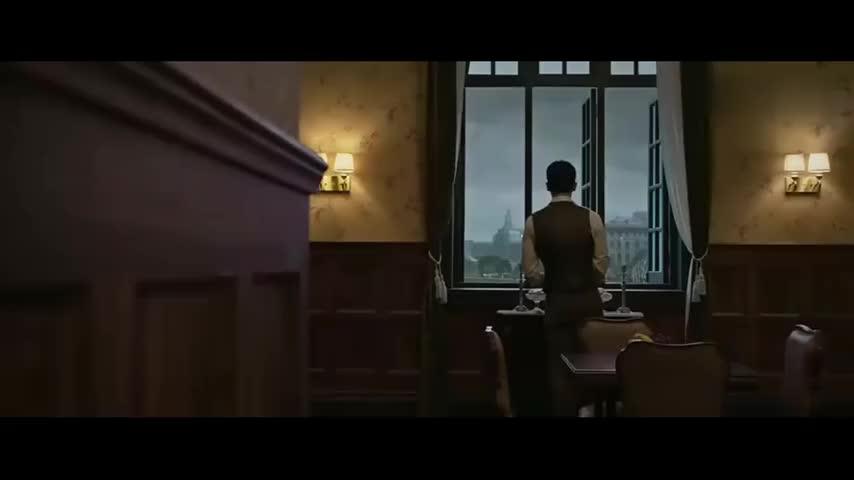 建军大业关晓彤饰演邓颖超这演技有点驾驭不了这个角色