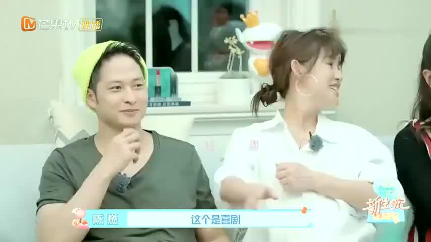 刘智满两兄弟被安排得明明白白李艾变身课代表郑希怡都恍惚