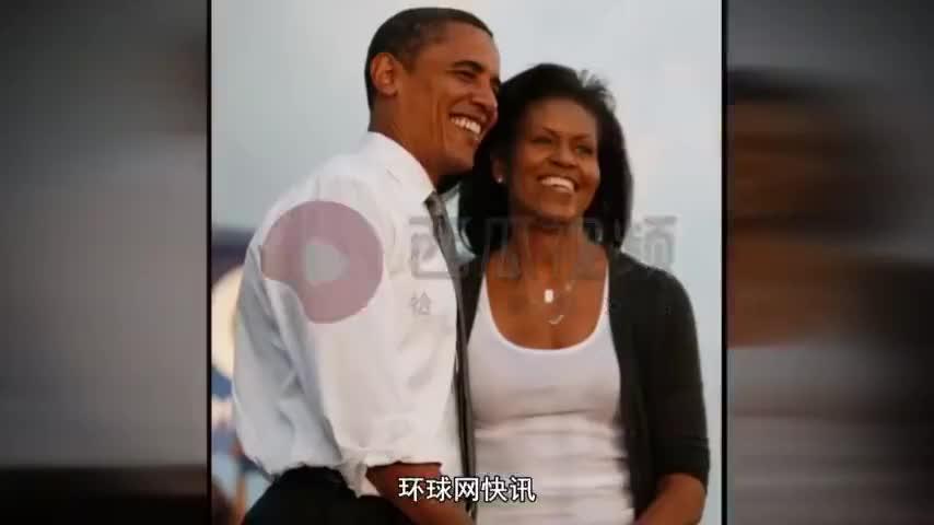 海外疯传奥巴马已经出柜还准备与米歇尔离婚印媒得出结论