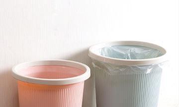 盘点四款平价结实的垃圾桶,守护家居卫生