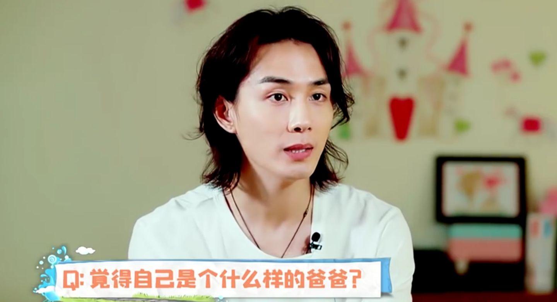 戚薇被问如何看待李承铉的育儿方式,戚薇回答犀利,心疼李承铉