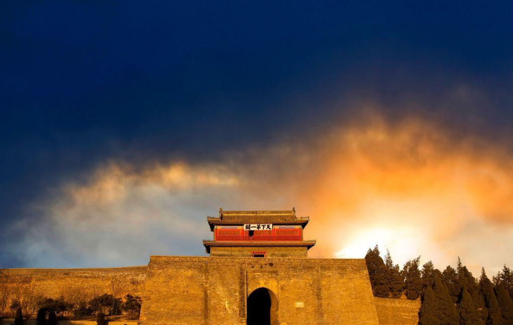 组图:这些中国长城的关隘,你都去过哪几个?