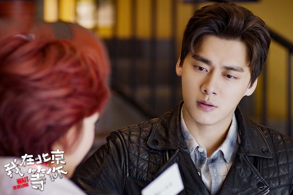 """庭审变""""告白""""?《我在北京等你》李易峰江疏影化""""怼""""为友"""