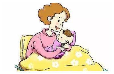 生完孩子以后别小看那些月子病,患了以后会很难熬