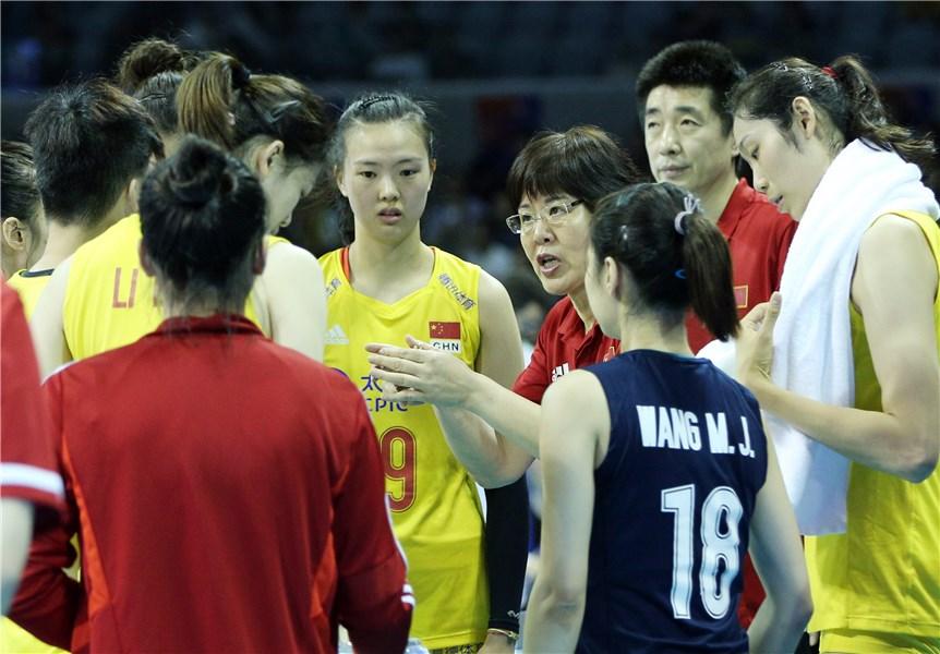 中国豪取9个3-0!沙特主裁抢镜遭惠若琪调侃 直言不解其莫名判罚
