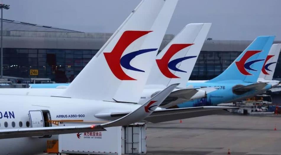 换季,东航重型机排班计划!A359从12月开始大幅增亚洲区短线!