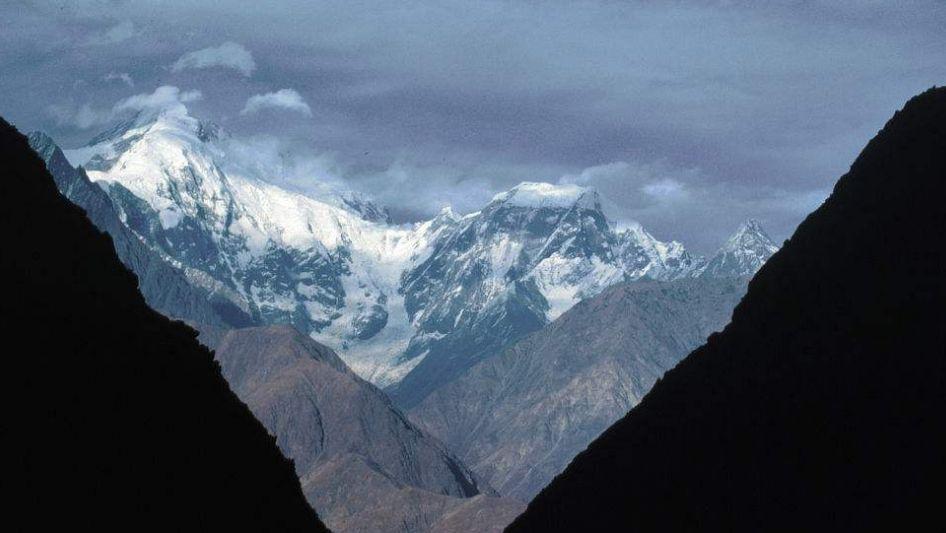 独特美丽的风景使人向往,被一股大自然的魅力所倾倒!