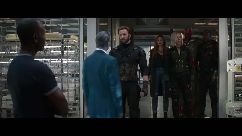 众英雄终于再次团聚可是其之间的关系却很微妙下一步该怎么办