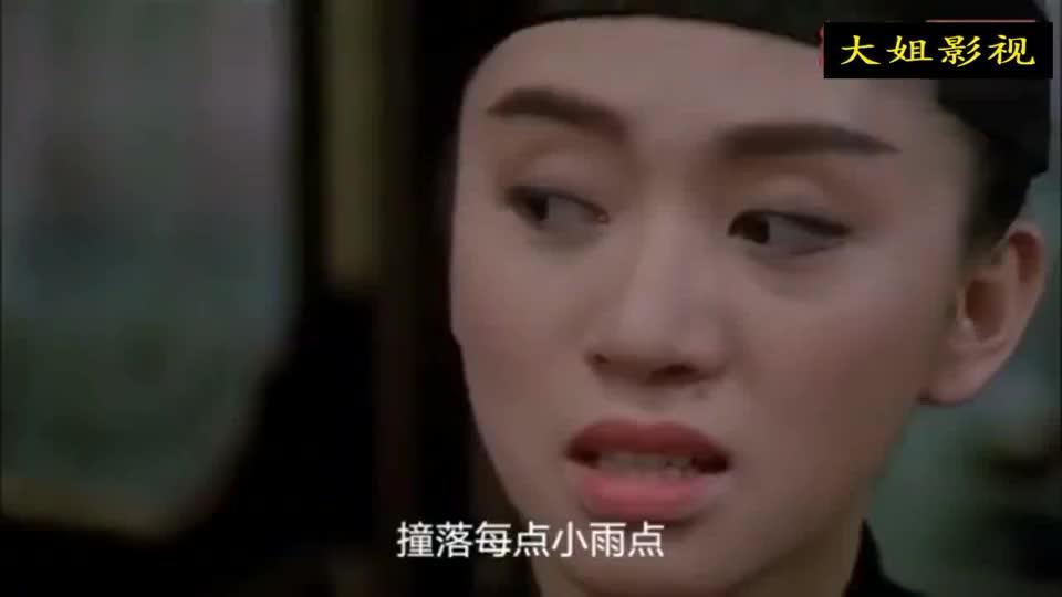 张国荣这首歌当年横扫香港乐坛的各种大奖堪称抖腿神曲