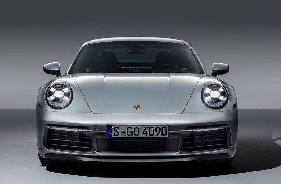 高颜值汽车欣赏,外观实在太低调,层次完美