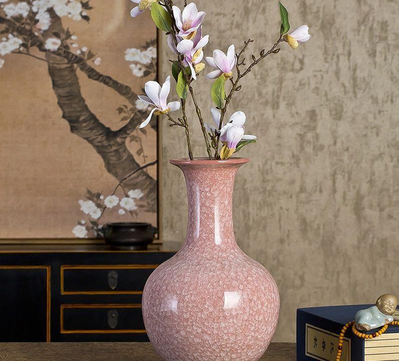 组图欣赏:景德镇仿官窑瓷器,每一件都是艺术品!