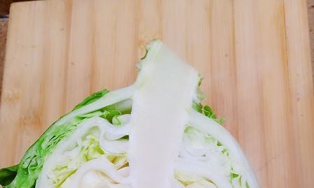 酱爆圆白菜:这种做法,你可以试一下,是不是学校餐厅的味道