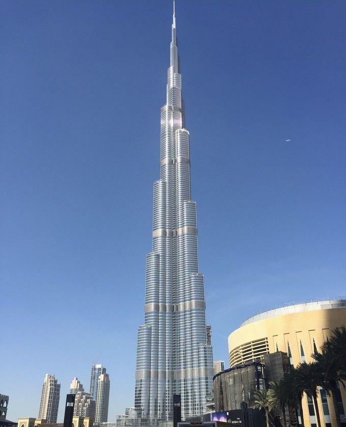 土豪的世界你不懂,迪拜的黄金自动售卖机了解一下?网友:我飘了