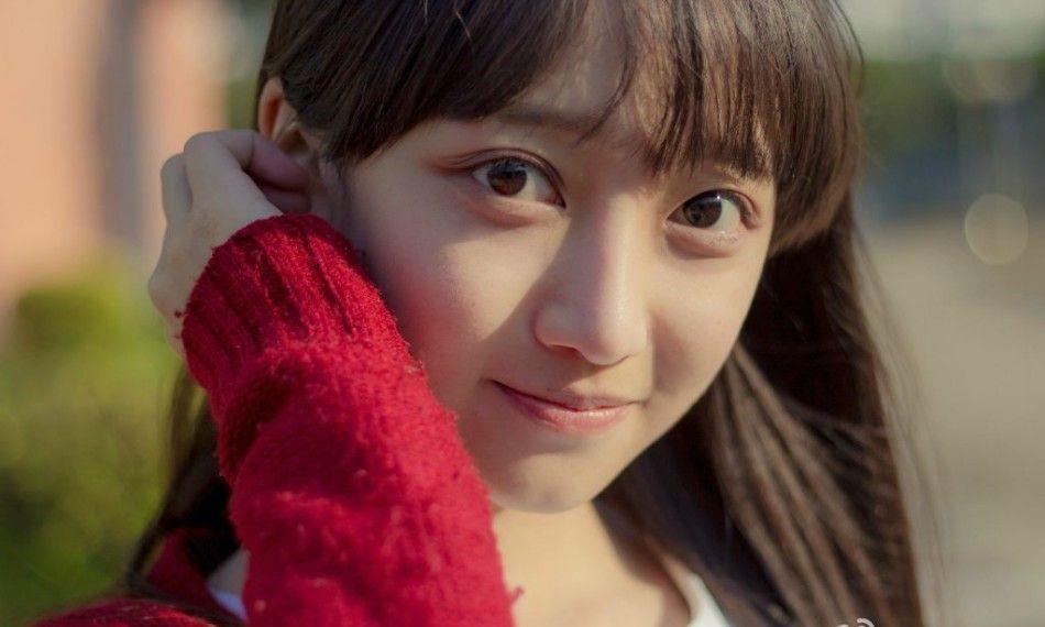 中山大学校花笑容可人少女感十足,又美还是学霸