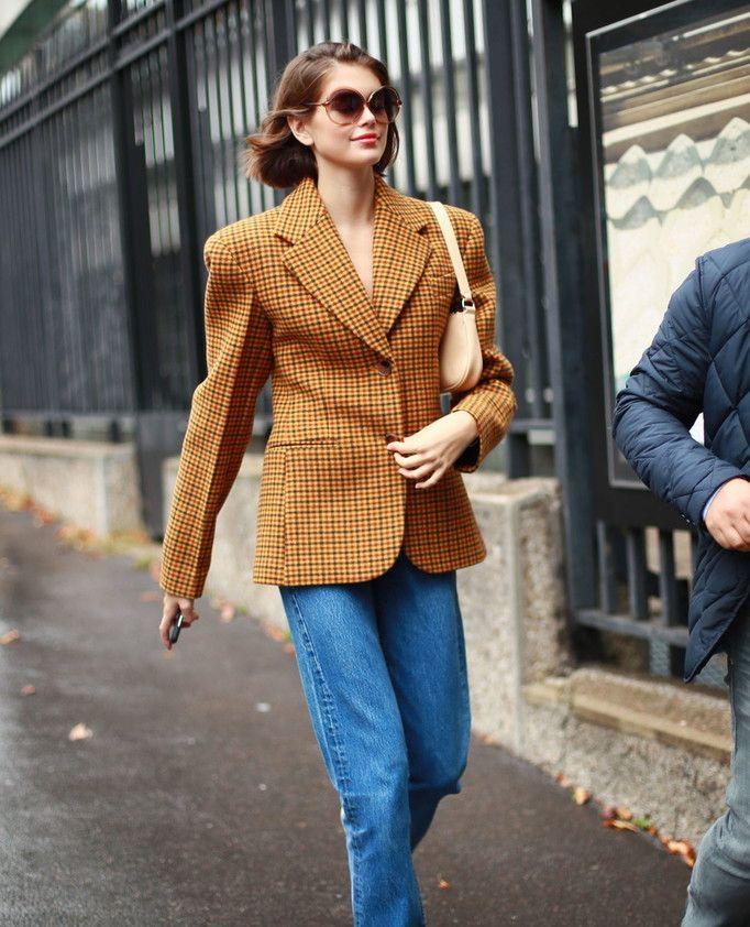原来冬天腋下包也这么好用!搭毛衣、大衣、西装……显高不臃肿