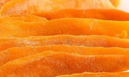 很多人都喜欢的芒果干,一起来看看这篇介绍吧!