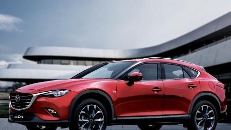 马自达新能源汽车亮相东京车展,表现是否更好呢,只能拭目以待