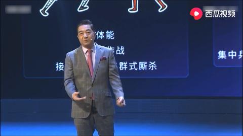张召忠:科技发展以后打仗的都是机器人,危险的事全部它干!