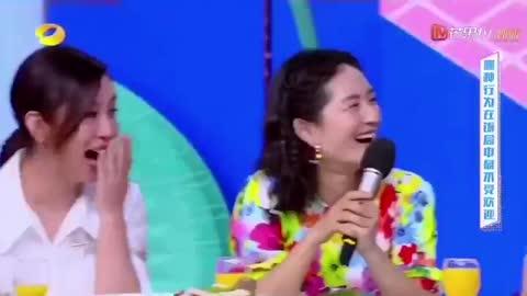 《快乐大本营》王俊凯最讨厌在饭局上被点名表演!