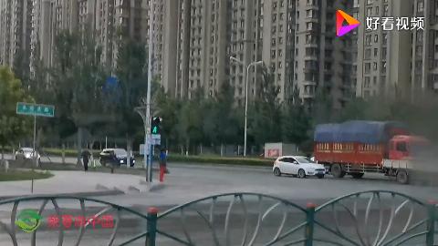 从河北固安坐客车去保定距北京一河之隔的固安是个怎样的县城