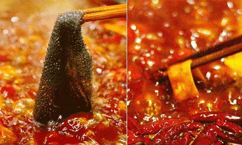 一家四口吃火锅只点素菜,结账被服务员叫住,原来猫腻在这
