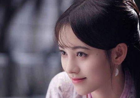 《芸汐传》中4位女演员,鞠婧祎颜值第一,剩下的你觉得谁最漂亮