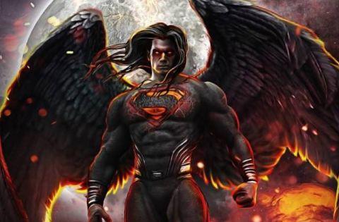 魔兽版正义联盟,超人像伊利丹,蝙蝠侠酷似巫妖王,第4不好认!