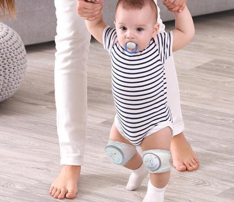 孩子迟迟不会走路是发育比较迟缓么?除了发育问题,原因还有很多