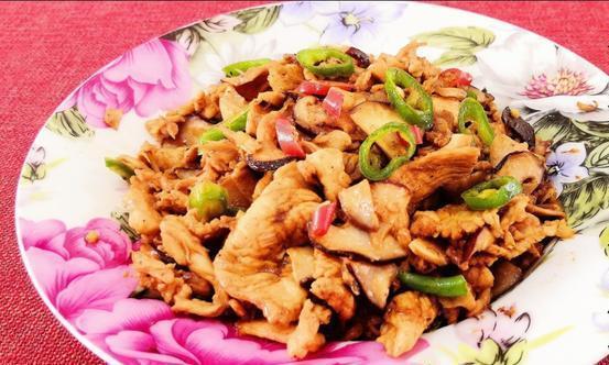 鸡胸肉最好吃的做法,又嫩又鲜还特下饭
