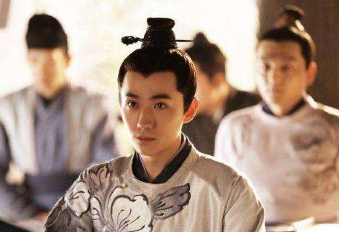 快来说说你心目中的古装美男,朱一龙、乔振宇在列,你还知道谁呢