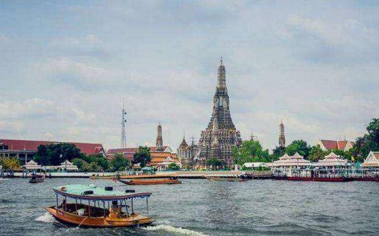 去曼谷旅游,这六个景点可千万别再错过了,你去过几个了?
