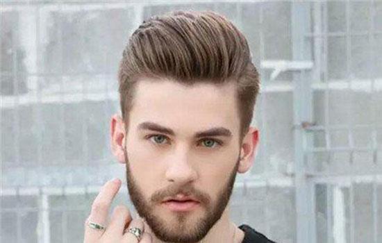 2019男生流行发型有哪些 想脱单先改变形象
