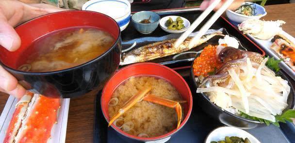 """体验850元的日本""""海鲜井""""套餐,其中的主菜,尝了之后觉得太值"""