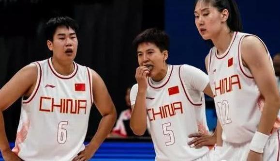 今晚!中国女篮军运会大战德国队,央视为女排让路竟然不直播