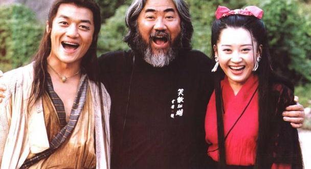 11年后才算看明白,最好的《笑傲江湖》,原来是张纪中版本?