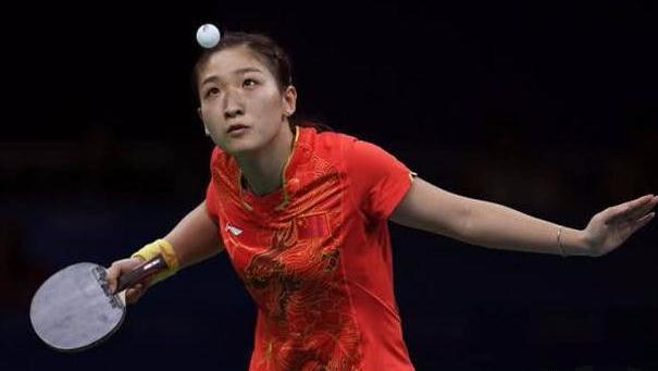 女子乒乓球世界杯总共举办了多少届?历届女单冠军都有谁?
